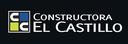 Logo el castillo horizontal