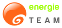 Energieteam horizontal sans france