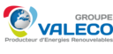 Logo groupe valeco   producteur enr