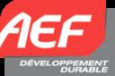 Logo aef dd