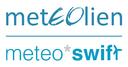 Logo meteolien swiftv2