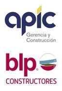 Logos apic y blp