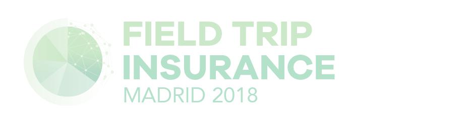 Field Trip Insurance MADRID 2018