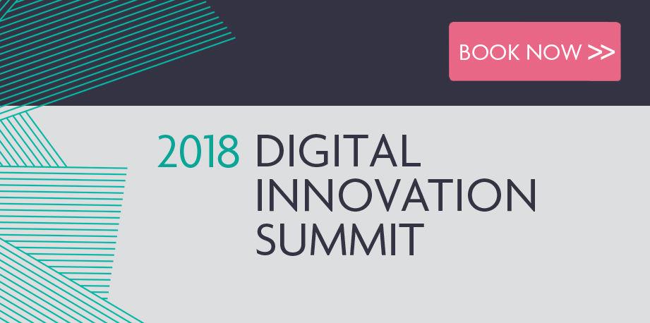 The Digital Innovation Summit begins in...