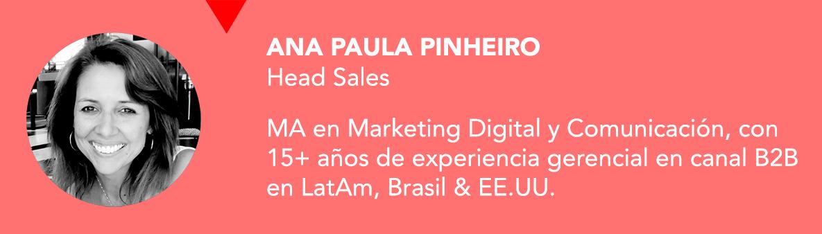 Ana Paula Pinheiro
