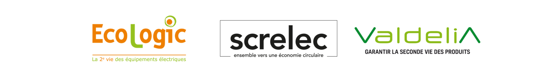 ECOLOGIC - SCRELEC - VALDELIA
