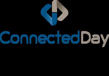 Logo du Connected Day - La journée dédiée au digital retail