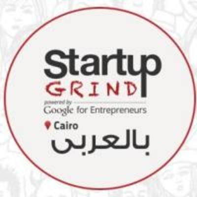 Startup Grind Cairo Eventtus