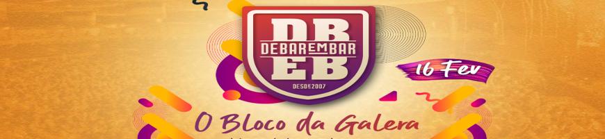 BLOCO DE BAR EM BAR 2019
