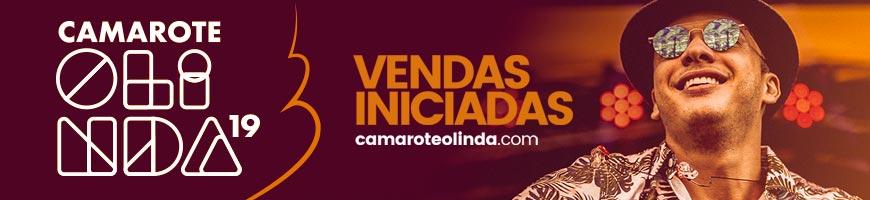 CAMAROTE OLINDA 2019