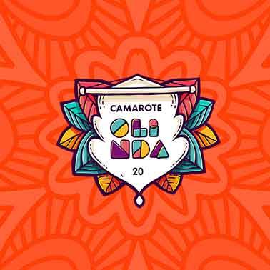 CAMAROTE OLINDA 2020