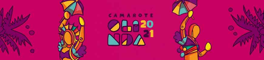 CAMAROTE OLINDA 2021