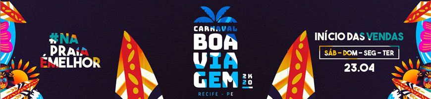 CARNAVAL BOA VIAGEM 2020