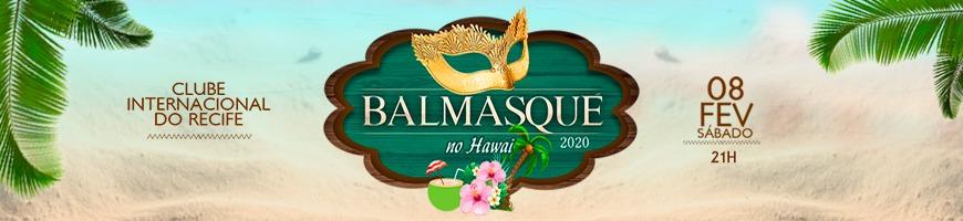 Balmasque 2020