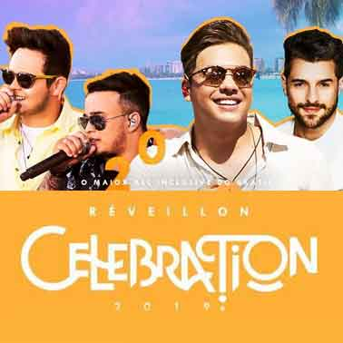 REVEILLON CELEBRATION MACEIÓ