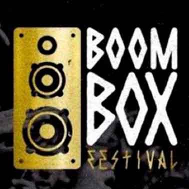 BOOM BOX FESTIVAL