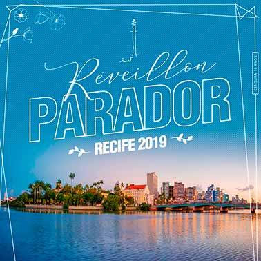 RÉVEILLON PARADOR RECIFE