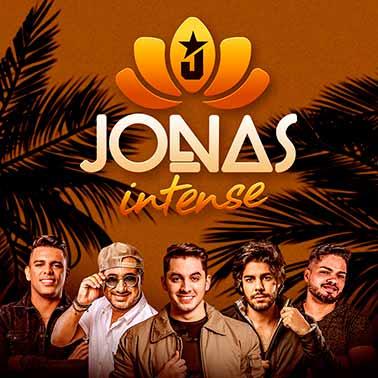 JONAS INTENSE EM RECIFE