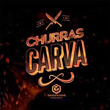 CHURRAS CARVA EM RECIFE