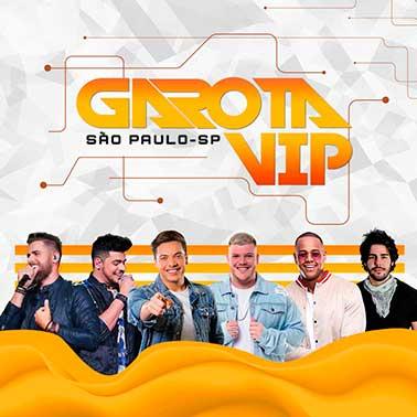 GAROTA VIP SÃO PAULO