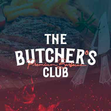THE BUTCHER'S CLUB RECIFE