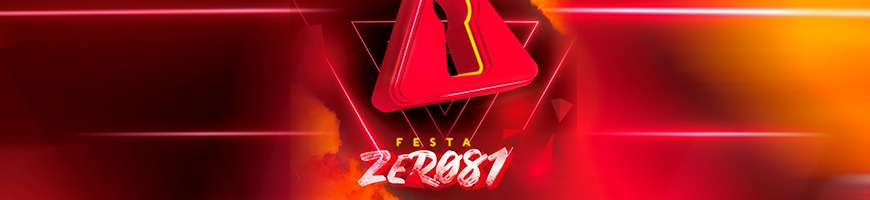 FESTA ZERO81