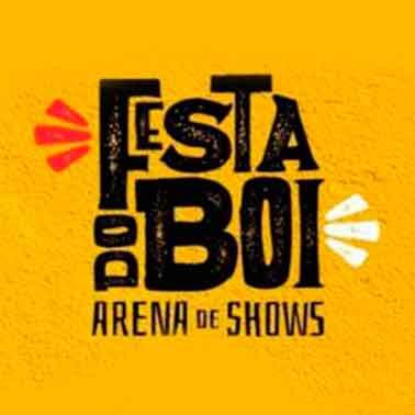FESTA DO BOI EM NATAL