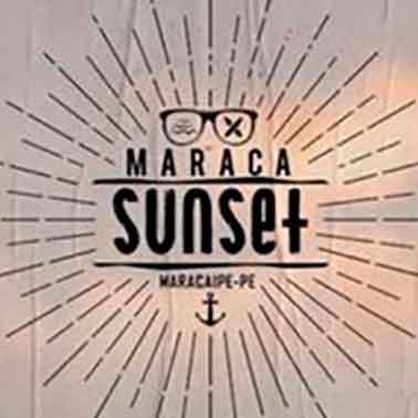 MARACA SUNSET