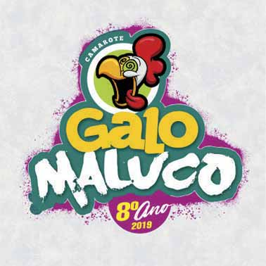 CAMAROTE GALO MALUCO NO GALO DA MADRUGADA