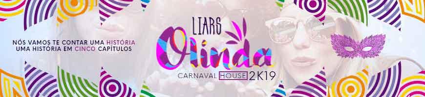 LIARS OLINDA CARNAVAL 2019