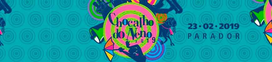 CHOCALHO DO NENO EM RECIFE