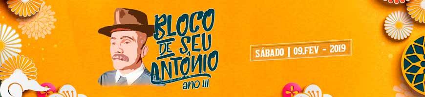 BLOCO DE SEU ANTÔNIO
