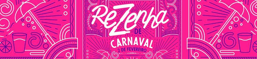 REZENHA DE CARNAVAL