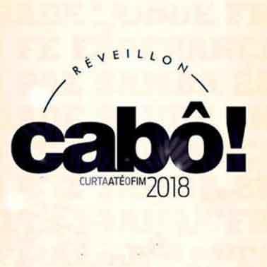 REVEILLON CABÔ EM RECIFE