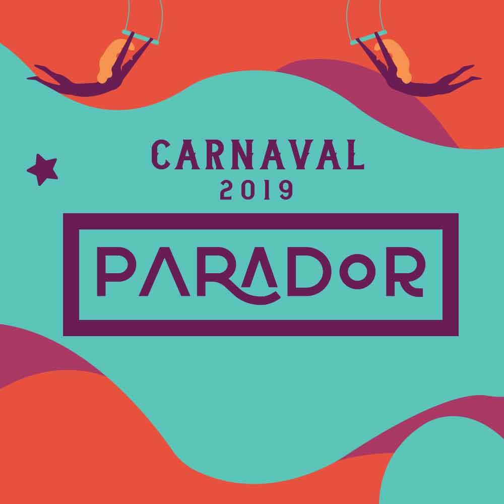 CARNAVAL PARADOR RECIFE