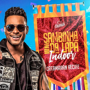 SAMBINHA DA LAPA INDOOR