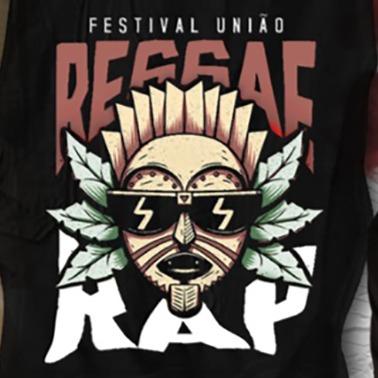 FESTIVAL UNIÃO REGGAE + RAP 2019