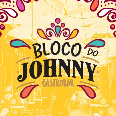 BLOCO DO JHONNY 2019