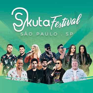 SKUTA FESTIVAL SÃO PAULO