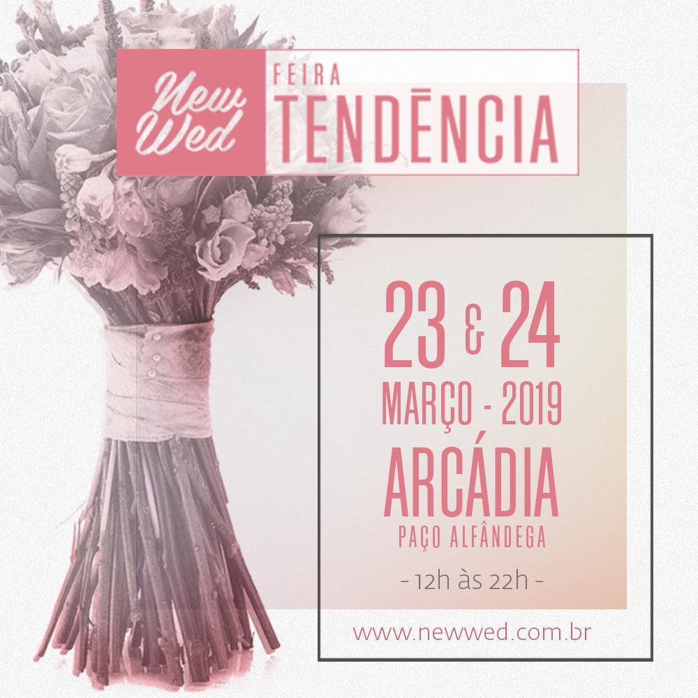 NEW WED FEIRA DE TENDÊNCIA