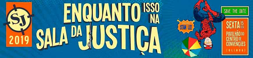 ENQUANTO ISSO NA SALA DA JUSTIÇA
