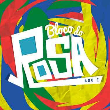 BLOCO DO ROSA EM RECIFE