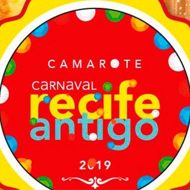 CAMAROTE CARNAVAL RECIFE ANTIGO