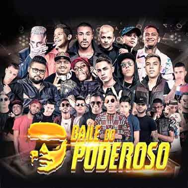 BAILE DO PODEROSO
