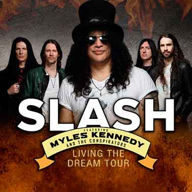 SLASH EM RECIFE NO CLASSIC HALL