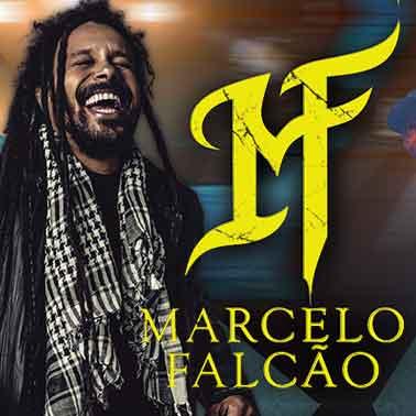 MARCELO FALCÃO EM RECIFE NO CLASSIC HALL