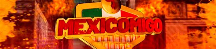 MEXICOMIGO RECIFE