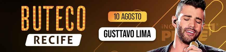BUTECO DO GUSTTAVO LIMA EM RECIFE
