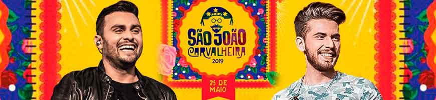 SÃO JOÃO DA CARVALHEIRA