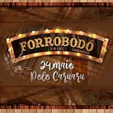 FORROBODÓ CARUARU